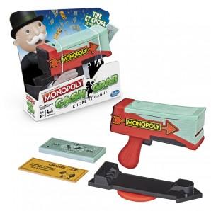 Monopoly Cash Grab i italienische Version