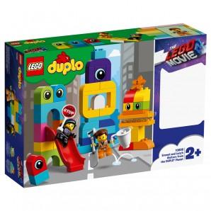 TBA Lego Duplo Lego Duplo