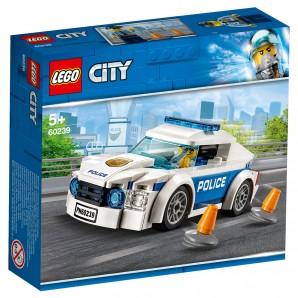 TBA Lego City Lego City