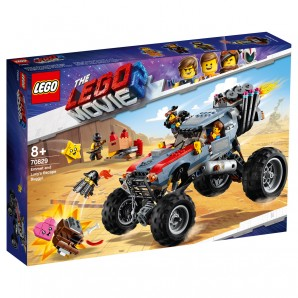 TBA Lego Movie Lego Movie