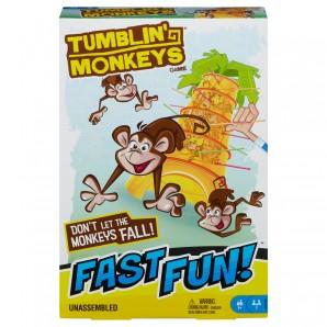 Fast Fun S.O.S. Affenalarm!