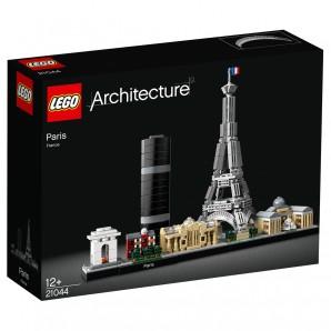 Paris Lego Architecture