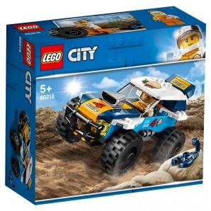 Wüsten-Rennwagen Lego City