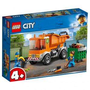 Müllabfuhr Lego City