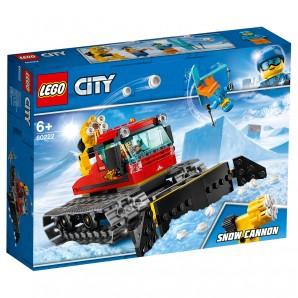 Pistenraupe Lego City