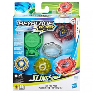 Beyblade Burst Rip Fire Tops