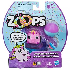 Zoops