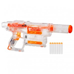 Nerf Modulus Shadow