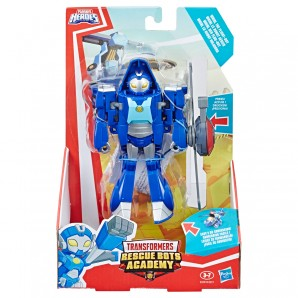 "Transformers Rescue Bots Academy 6"" Figuren"
