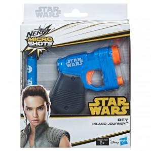 Nerf Star Wars MicroShots