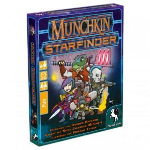 Munchkin Starfinder d
