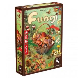 Fungi d
