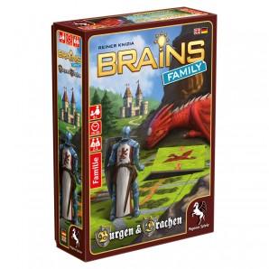 Brains Family d