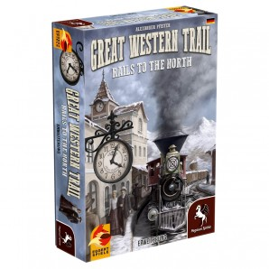 Great Western Trail d