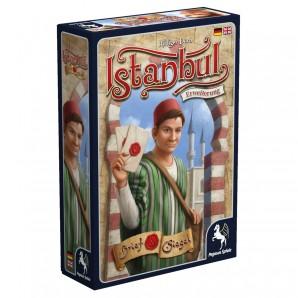 Istanbul Brief und Siegel d