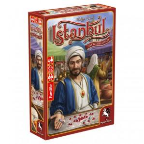 Istanbul das Würfelspiel d
