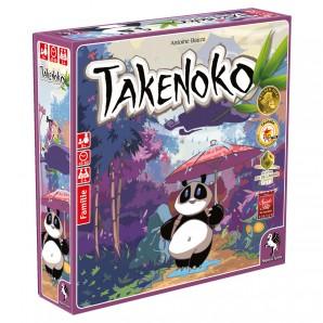 Takenoko d