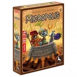 Micropolis d