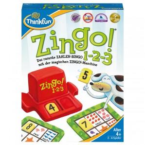 Zingo 1-2-3 d