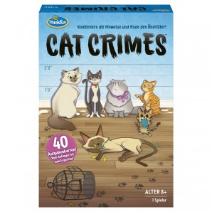 Cat Crimes d