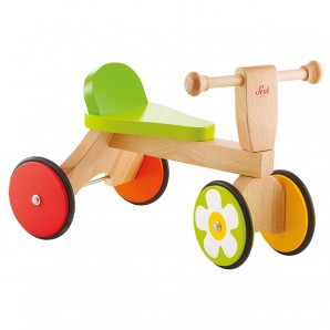 Laufrad Baby Buggy Holz