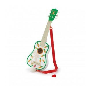 Gitarre Akustik Hase 21.5x70x7 cm