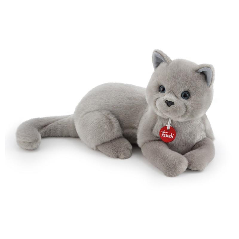 Katze Celestino 44 cm Plüsch