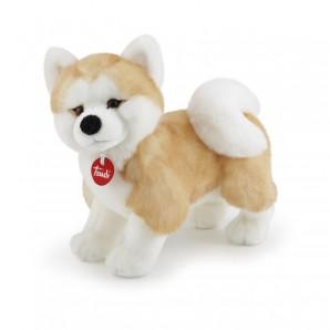 Hund Akita Ascanio 27 cm Plüsch