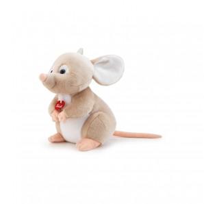 Maus Nino 26 cm Plüsch