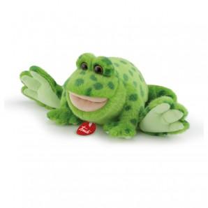 Frosch Rita 28 cm Plüsch