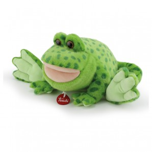 Frosch Rita 41 cm Plüsch