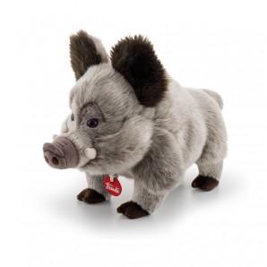 Wildschwein Levante 35 cm Plüsch