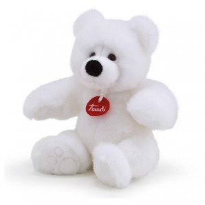 Eisbär Franco 39 cm Plüsch