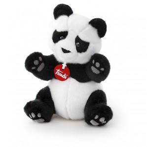 Panda Kevin 21 cm Plüsch