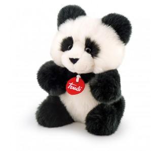 Panda Fluffies Plüsch