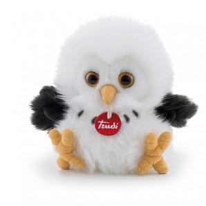 Eule Fluffies Plüsch