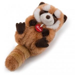 Roter Panda Fluffies Plüsch