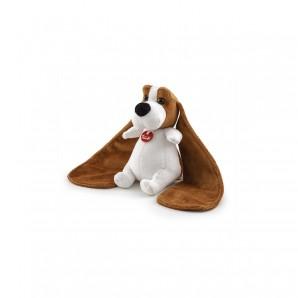 Hund Basset Langohr 16 cm