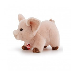 Schwein Trudini Plüsch
