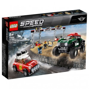 TBA Lego Speed Champions Lego Speed Champions
