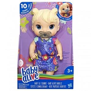 Baby Alive Süsses