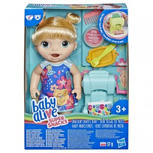 Baby Alive Baby Nudelspass