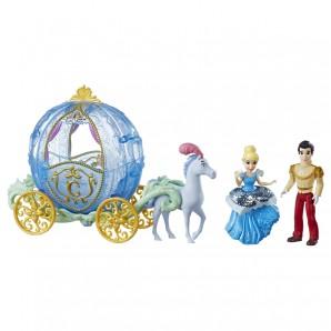 Little Kingdom Flitterwochen Disney Prinzessin
