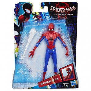 Spiderman Movie Figur