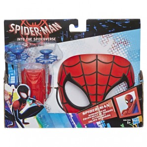 Spiderman Mission Gear
