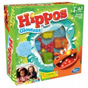 Hippos gloutons f französische Version