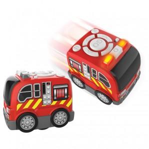 Program Me Feuerwehr Auto