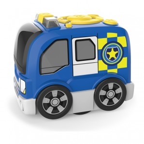 Program Me Polizei Auto