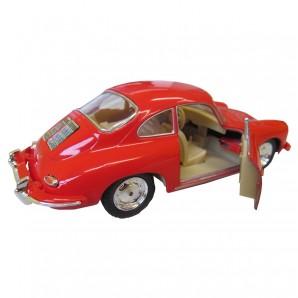Porsche 356B Carrera A2 ass.
