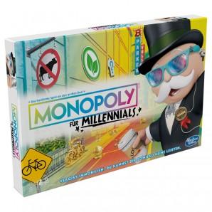 Monopoly Millenials d